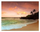 North Shore Dawn, Oahu