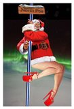 North Pole Dancer