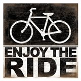Enjoy the Ride - Bicycle