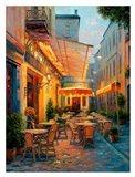 Cafe Van Gogh 2008, Arles France