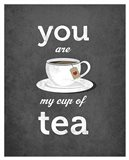 You Are My Cup of Tea (grey)