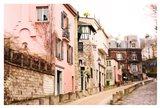 Montmartre Street, Rue de l'Abreuvoir