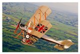 Royal Aircraft Factory BE 2c