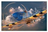 North American P-51D 'Mustang' N921