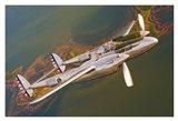 Lockheed P-38L 'Lightning' N25Y