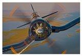 Vought F4U-5N 'Corsair' N43RW