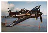 Grumann F8F-1 'Bearcat'