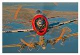 Republic P-47D-40-RA 'Thunderbolt'  N4747P