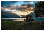 Crescent Lake Chair