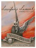 Lucifer's Lament