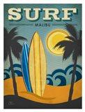 Surf Malibu