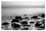 Rocks in Mist 3
