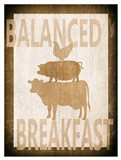 Balanced Breakfast Two