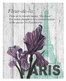 Paris Iris
