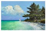 Cayo Costa Beach