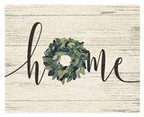 Home Wreath