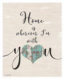 Home with You (heart)