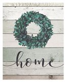 Home Wreath II