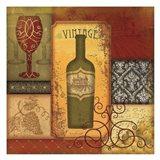 Vintage Wine I