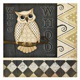 Whoo Owl