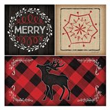 Plaid Christmas III