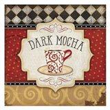 Dark Mocha