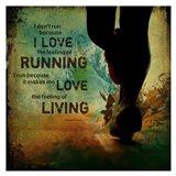 Run II