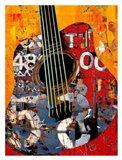 '58 Guitar