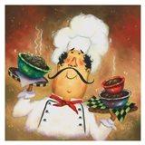 Three Bowl Chef