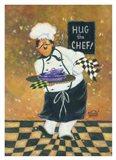 Hug the Chef