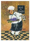 Hug the Chef