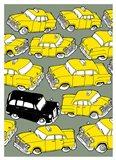 Odd Ones - Black Cab