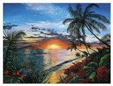 Sunset Serenade