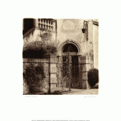 Volterra, Toscana Poster by Alan Blaustein for $23.75 CAD