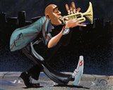 Modern Jazz Step