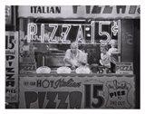 Hot Italian Pizza