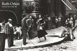 American Girl in Italy, 1951