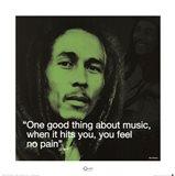Bob Marley- No Pain