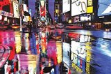 Times Square - Colors