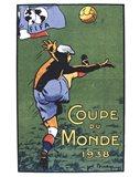 Coupe Du Monde 1938