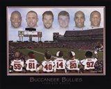 Buccaneer Bullies