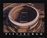 Pittsburgh - Three Rivers Stadium
