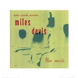 Miles Davis - Blue Mood