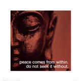 Buddha - iPhilosophy - Peace