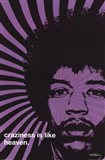 Jimi Hendrix - Craziness