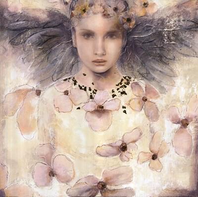Air de printemps I Poster by Elvira Amrhein for $48.75 CAD