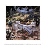 Tuscany Terrace