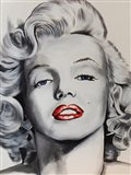 Pin up Marilyn