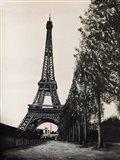 Paris in the Park