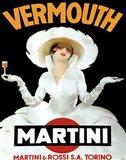 Martini Rossi & Torino